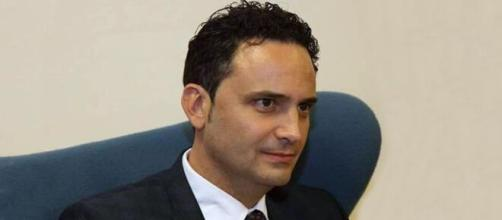 L'avvocato Emilio Graziuso, Responsabile del coordinamento nazionale dell'Associazione Dalla Parte del Consumatore.