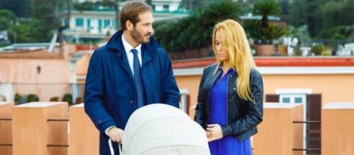 Un posto al sole: Clara avrà dei ripensamenti su Alberto.