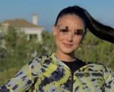 Julia Janeiro protagoniza su primera portada en la prensa social (Instagram @julsjaneiro)