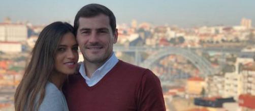 A pesar de su divorcio, Sara Carbonero e Iker Casillas siguen manteniendo una buena relación. (Imagen @ikercasillas)