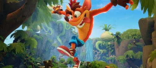 Activision has alienated 'Crash' and 'Spyro' fans with this decision (Image surce: YouTube/IGN)