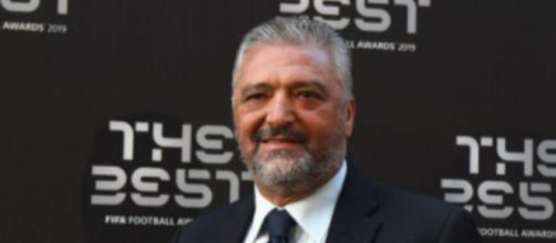 Alessandro Altobelli, ex giocatore dell'Inter.