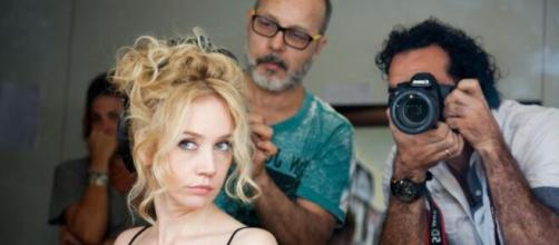 Alexandre Borges e Camila Morgado estrelaram filme (Divulgação)