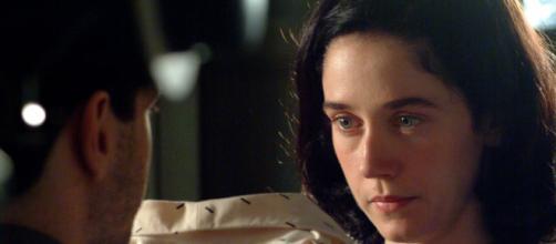 Camila Morgado atuou em filmes de sucesso (Divulgação/'Olga')