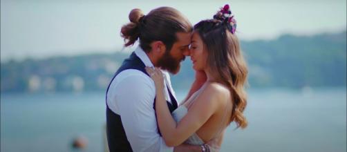 DayDreamer, trama Turchia: Can e Sanem convocano finalmente a nozze.