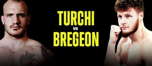 Fabio Turchi vs Dylan Bregeon: venerdì 16 aprile in diretta su DAZN.