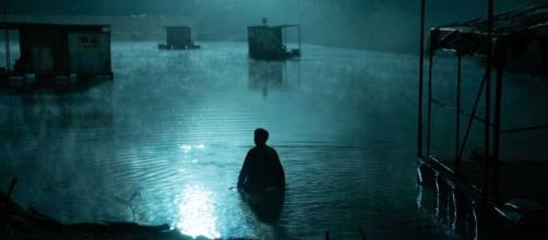 'Hellbound' é uma adaptação sobrenatural original da Netflix (Divulgação/Netflix)