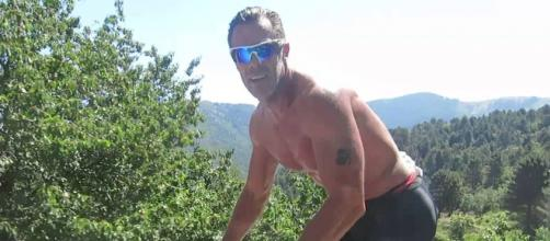 Mario Cipollini commenta la classifica dei vincenti.