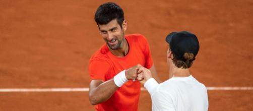 Masters Montecarlo, Djokovic ha battuto Sinner con lo score di 6-4 6-2.