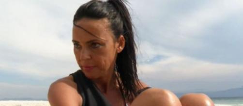 Olga Moreno sigue defendiendo a su marido y su hijastra y hace un llamado a Rocío Carrasco (Twitter @Supervivientes)