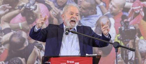 Supremo mantém anulação das condenações de Lul (Ricardo Stuckert/Instituto Lula)