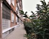 Calle en Vicálvaro (Creative Commons)