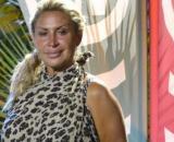 Raquel Mosquera en 'Supervivientes' (@supeervivientes)