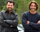 Un passo dal cielo spoiler 22 aprile: i'amicizia tra Francesco Neri e Vincenzo Nappi potrebbe essere in crisi.