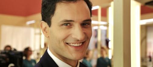 Alessandro Tersigni parla della sesta stagione del Paradiso delle signore.