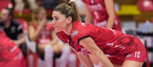 Francesca Piccinini lascia la pallavolo all'età di 42 anni.