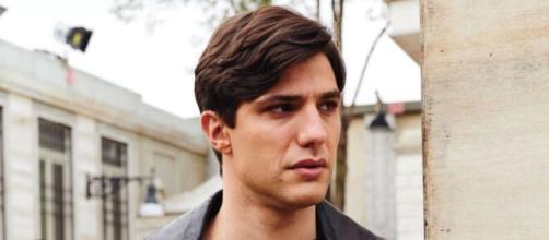 Il Paradiso delle signore: Marcello potrebbe aiutare Salvatore ad incastrare Bongiovanni e poi partire per l'Australia.