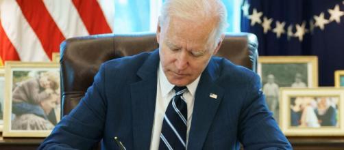 Joe Biden negocia acordo com o Brasil para ajudar Amazônia (Divulgação/Casa Branca)