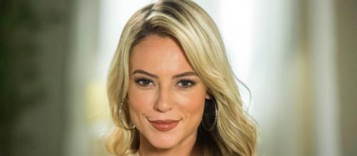 Paola Oliveira ganha homenagens em aniversário (Divulgação/TV Globo)