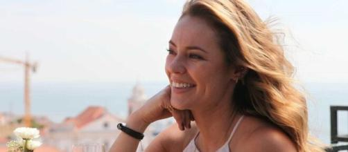 Paolla Oliveira atuou em séries de sucesso (Reprodução/Rede Globo)