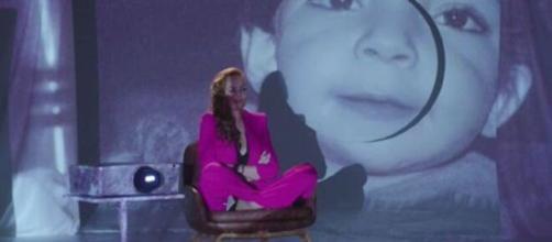 Rocío Carrasco, en imagen (Captura de pantalla de Telecinco)