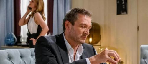 Tempesta d'amore, trame dal 26 aprile al 2 maggio: Christoph droga Kalenberg.