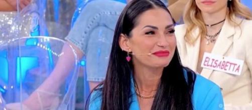 Uomini e donne, Ida Platano torna nel parterre: 'Sono un po' arruginita'.