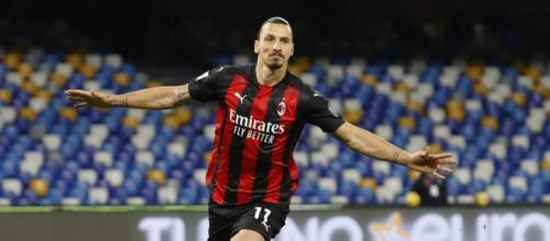 Zlatan Ibrahimovic, 39 anni, di nuovo nel mirino della critica.