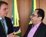 Flávio Bolsonaro aciona Kajuru no Conselho de Ética do Senado (Reprodução/YouTube)