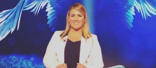 Carlota Corredera ha comenzado a tener sospechas por las palabras de Rocío Flores sobre su madre (@carlotacorredera Instagram)