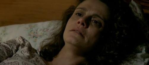 Eliane em 'Império' (Reprodução/TV Globo)