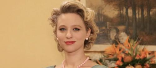 Il Paradiso delle signore, trama 22 aprile: Irene riufiuterà l'appuntamento con Rocco.