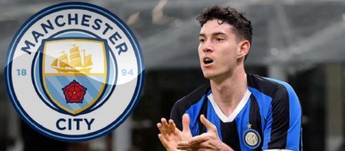 Inter, respinto l'assalto del City per Bastoni.