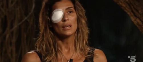 Isola, Isoardi costretta al ritiro per infortunio, Zorzi: 'Mi dispiace molto'.