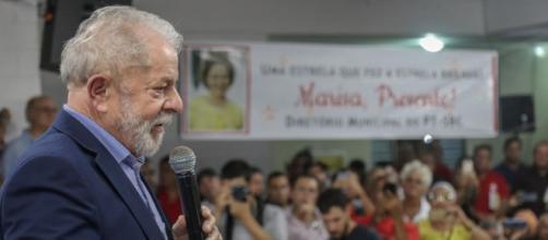 Maioria do STF decide por anular condenações de Lula na Lava Jato (Ricardo Stuckert/Instituto Lula)
