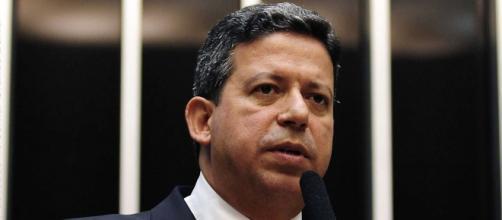 STF dá prazo e 5 dias para Arthur Lira (Gustavo Lima/Câmara dos Deputados)