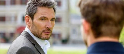 Tempesta d'amore, anticipazioni tedesche: Christoph potrebbe licenziare André.