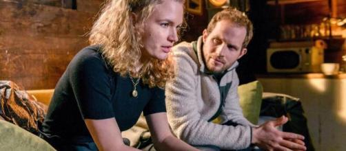 Tempesta d'Amore, anticipazioni tedesche: Maja lascia Florian.