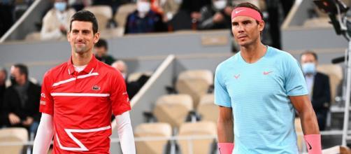 Tennis Atp, Djokovic a Belgrado, Nadal a Barcellona.