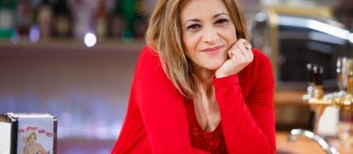 Un posto al sole, l'attrice di Silvia: 'É sempre triste salutare un compagno di scena'.