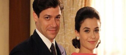 Il Paradiso delle signore: Cosimo e Gabriella possibile addio a causa di Salvatore.