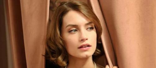 Il Paradiso delle Signore, trame di venerdì 30 aprile: Ludovica ingaggerà l'avvocato Finzi.