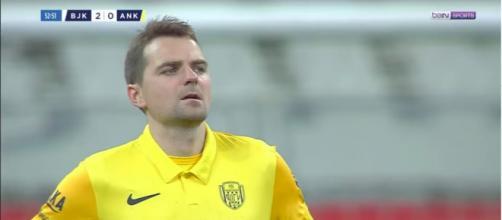 Les deux buts contre son camp d'Ante Kulusic font le buzz - Photo capture d'écran vidéo