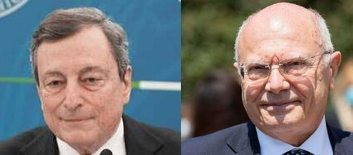 Riaperture dal 26 aprile: Galli critica la scelta di Draghi.