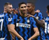 Le probabili formazioni di Spezia-Inter.