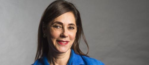 Christiane Torloni foi a campeã da edição (Divulgação/Rede Globo)