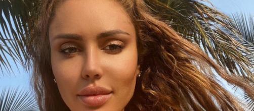 Haneia a participé à la saison 9 des Anges à Miami - Source : Instagram @haneia