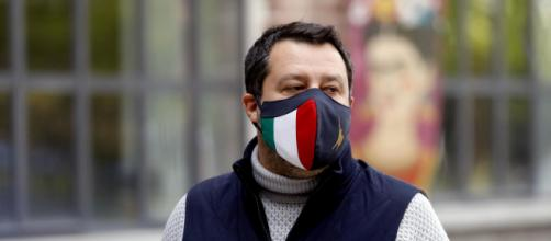 Open Arms, Salvini rinviato a giudizio.