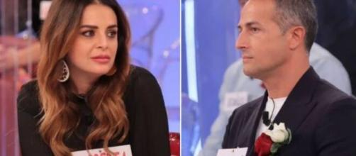 UeD, Riccardo e Roberta sulla presunta crisi: 'Ti piacerebbe eh?'..