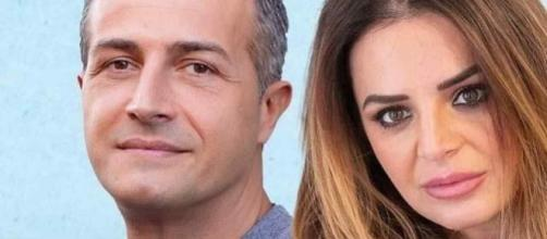 Uomini e Donne: Riccardo Guarnieri e Roberta Di Padua smentiscono la crisi: brindisi social.